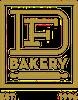 DF Bakery Logo
