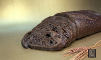 Artisan Pumpernickel Loaf by DF Bakery