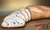 Artisan Kalamata Olives, Bread Loaf