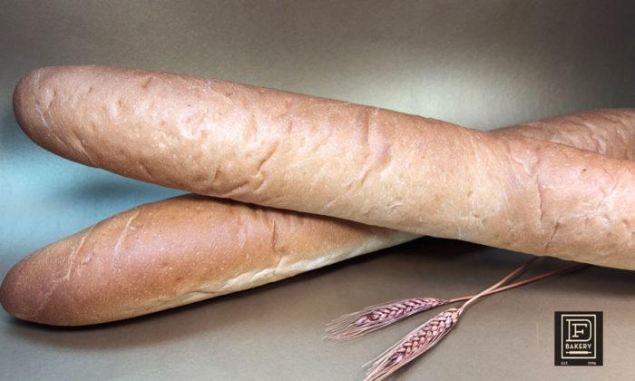 "22"" Cuban Loaf by DF Bakery"