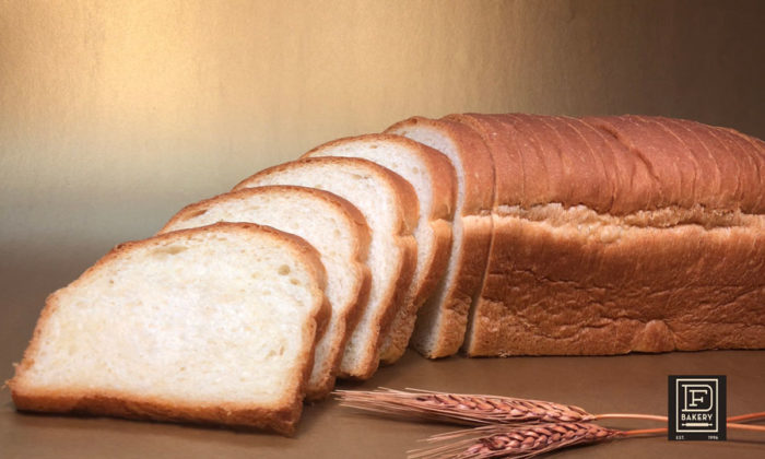 While Pullman Classic, Bread Loaf