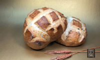 Kalamata Boules from DF Bakery