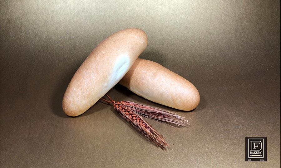 "7"" Soft Breadstick"