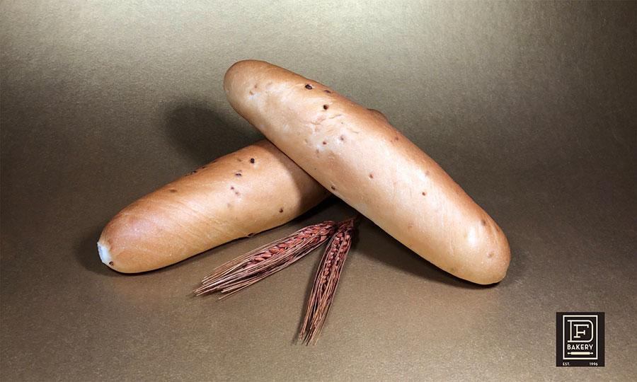 "7"" Garlic Stick"
