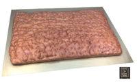 Plain Focaccia, Sheet Pan