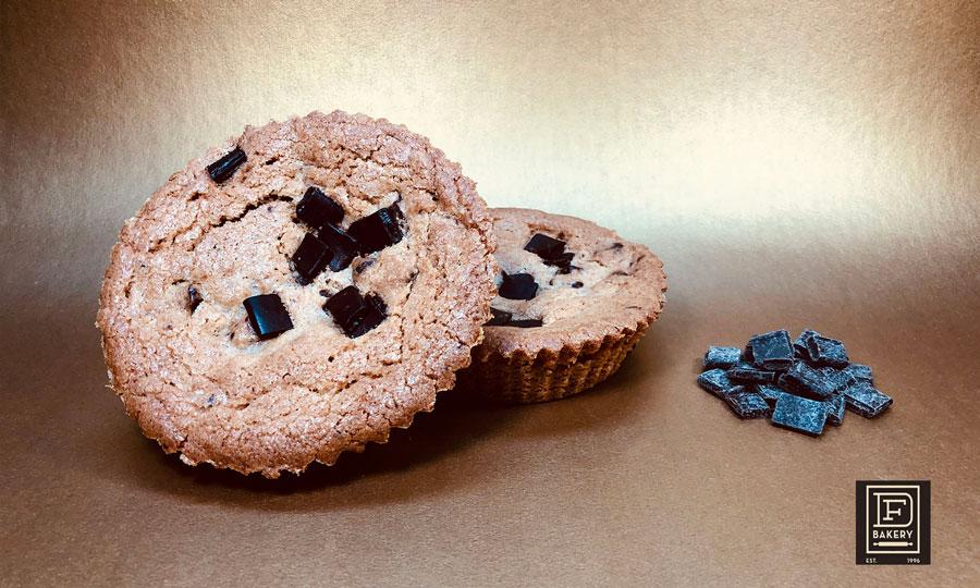 Num Num Cookies, DF Bakery in Florida