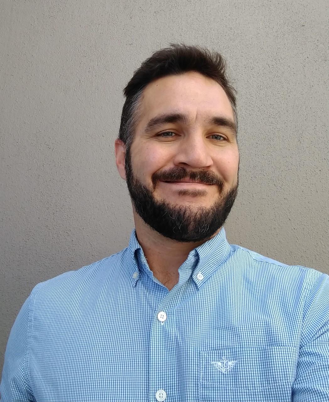 Jesse Maldonado, Food Safety Leader at DF Bakery
